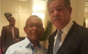 Morrobel: Leonel demostró que su liderazgo está por encima del «danilismo»