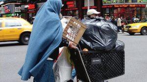 Tasa de pobreza NYC disminuyó a su mínimo nivel en últimos 12 años
