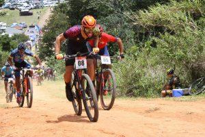 Mejores pedalistas en Ciclismo del Caribede Montaña MTB