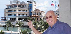 PUERTO PLATA: Fallece fundador Ocean World Adventure Park en Cofresí