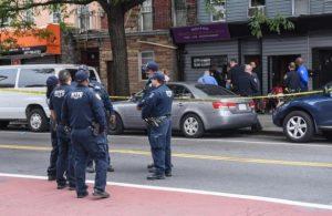 NUEVA YORK: 4 muertos, 5 heridos durante un tiroteo en club nocturno