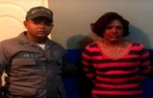 Mujer que mató su pareja padece agresividad