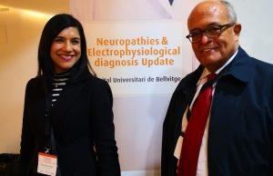 BARCELONA: Neurólogos dominicanos participan en congreso