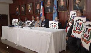 Instituto Duartiano someterá a justicia a los que exhiban bandera sin escudo