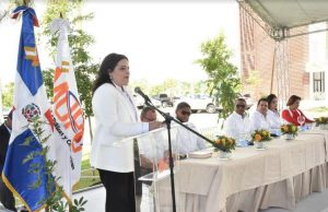 LA ALTAGRACIA: MOPC abre oficina tramitación de planes en Punta Cana