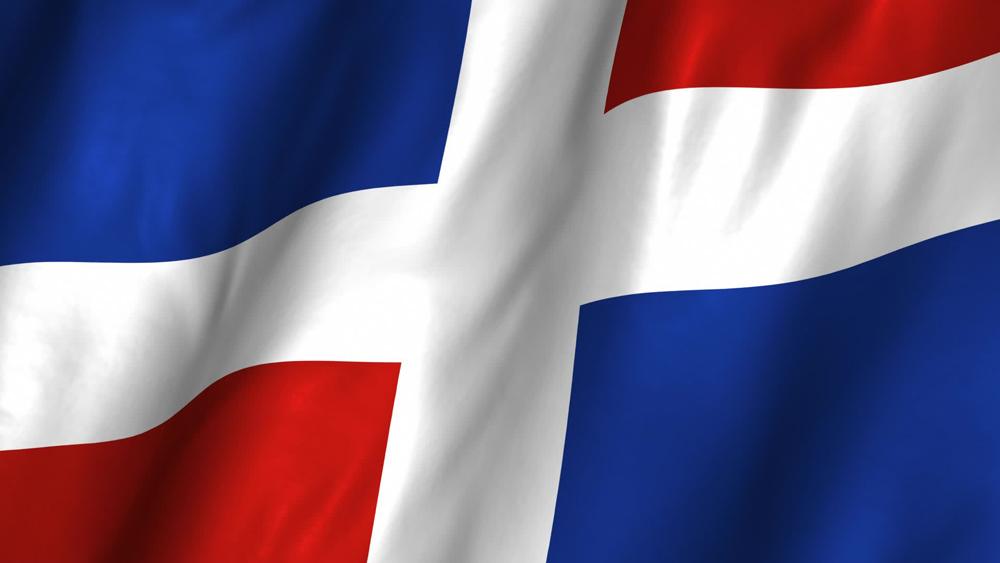 Evangélicos critican entidades que exhiben la bandera sin escudo
