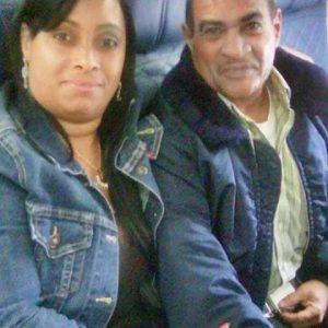 BARAHONA: Mecánico mata mujer a balazos y luego se suicida