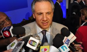 Presidencia «desconoce» desalojo de campesinos del frente del Palacio