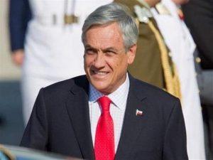 CHILE: Piñera cambia parcialmente su gabinete tras protestas