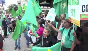 Dominicanos condenan «represión» gobierno DM contra Marino Zapete