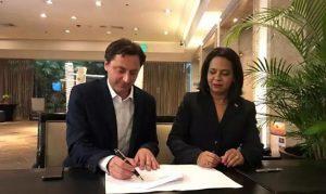 RD y Chile firman acuerdo para la defensa y protección de los consumidores