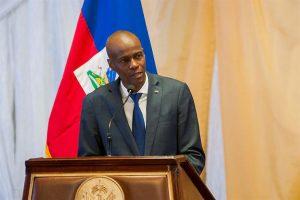 Presidente de Haití designa a mediadores para diálogo nacional