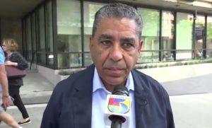 NY: Espaillat reitera crítica JCE por haber eliminado voto en el exterior