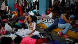 ONU pronostica 5 millones de refugiados venezolanos antes del 2020
