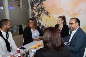 Representantes puertos RD asisten conferencia de cruceros
