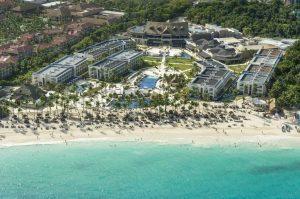 Hotel Royalton Punta Cana entre 50 mejores resorts del Caribe