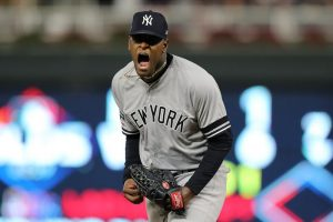 Los Yankees barren a Mellizos en la serie divisional de la LA