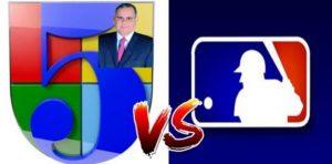 MLB demanda a Telemicro por falta pagos por transmisiones de juegos