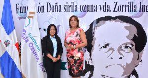 Fundación Sirila Ozuna ofrecerá cenas navideñas en todo el país