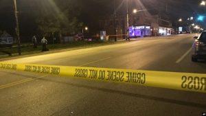 Tiroteo en bar de Kansas deja cuatro muertos y cinco heridos