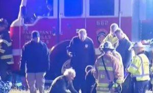 NUEVA JERSEY: Accidente automovilístico deja tres personas muertas