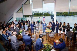 """MEXICO: Embajada RD celebra """"Salón de Cacao, Tabaco y Ron"""""""