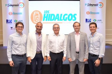 Farmacia Los Hidalgos realiza Simposio Expertos Farmacéuticos