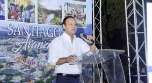 Alcaldía de Santiago dice ha entregado cientos de obras