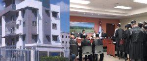 400 familias urbanización Paraíso Oriental en riesgo perder casas