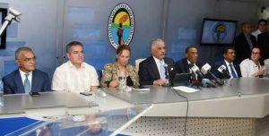 Vargas ve el verdadero ganador de primarias es el pueblo dominicano