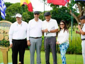 La Copa de Golf Villa's 66 será celebrada en Las Vegas, Nevada