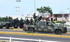 MEXICO: Clan del Chapo deja una vez más en ridículo a autoridades