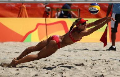 Estelaresconfirman asistencia Circuito Voleibol Playa en Hato Mayor