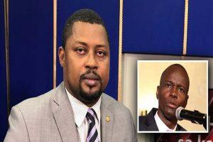 Instan a líder de Haití a poner su cargo en mesa de negociaciones