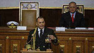 Estados Unidos sanciona a cinco funcionarios gobierno Venezuela