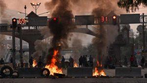 BOLIVIA: Las protestas continúan tras el ultimátum a Morales para renunciar