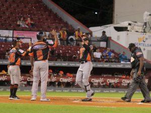 Toros, Aguilas y Estrellas triunfan en el beisol de la República Dominicana