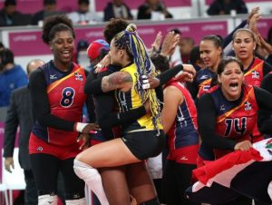 Voleibol de RD en busca de clasificar a Olimpicos