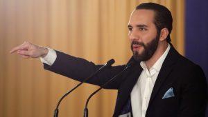 EL SALVADOR: El Gobierno expulsa al cuerpo diplomático de Venezuela