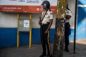 Haití ofrece condolencias por muerte de franceses