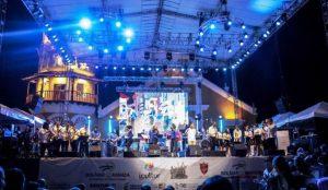 Embajada EEUU auspicia concierto de Jazz en el Dominico-Americano