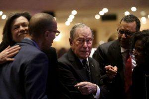 Bloomberg pide perdón por su polémica gestión policial en NY