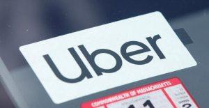 Nueva Jersey pide a Uber 649 millones de dólares en impuestos de empleados