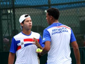 Hardt y Olivares jugarán ITF World Tennis Tour