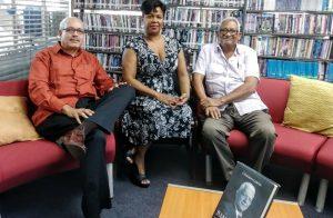 EU: Biblioteca «Juan Bosch» y OLAS por agenda cultural dominicana