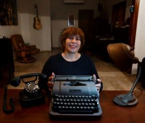 Luchy Placencia: primera dominicana en ganar Premio Literario Amazon