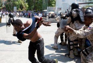 La ONU ha contabilizado 42 muertos tras 7 semanas de protestas en Haití
