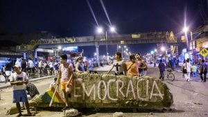 BOLIVIA: Protestas se radicalizan pese a auditoría electoral de la OEA