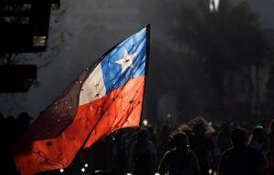 CHILE: Aumenta a 23 el número de fallecidos durante las protestas