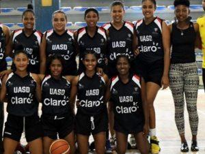 UNEV y UASD van a final del basquet universitario